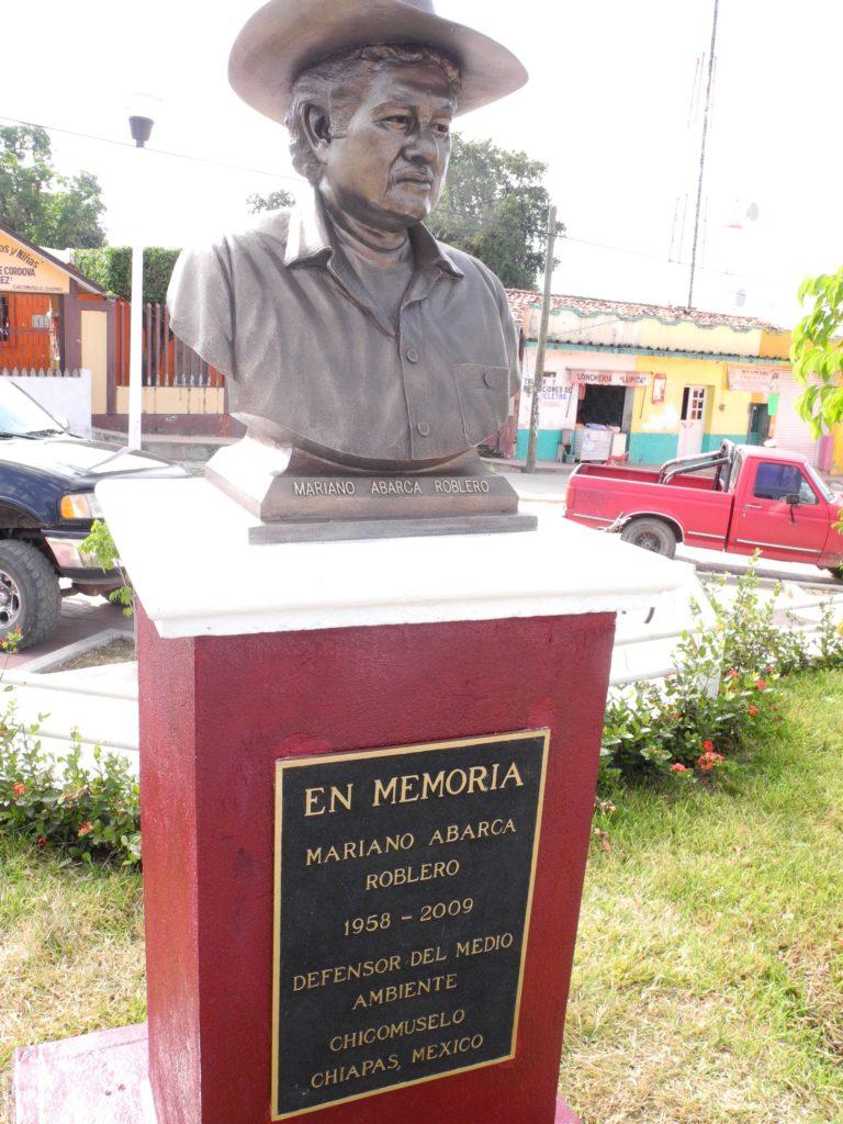 Mariano Abarca