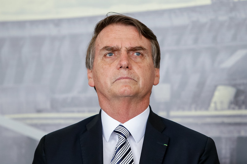 Brazil Surpasses Five Million Coronavirus Cases