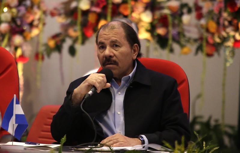 U.S. Sanctions Daniel Ortega's Son for Corruption and Money Laundering - Latin America News Dispatch