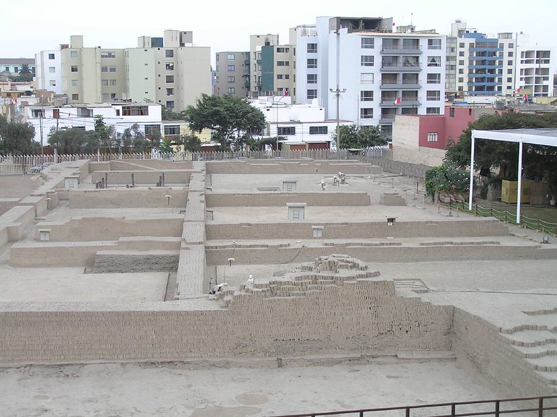 Archaeologists Unearth Inca Relics in Lima - Latin America News Dispatch