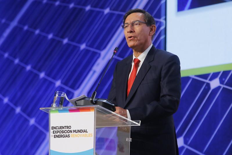 Peru Faces Economic Recession Amidst COVID-19 Lockdown