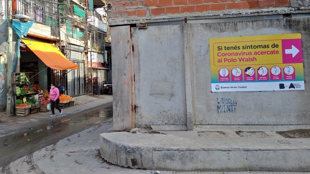Community Kitchens Sustain Argentina's Working-Class Neighborhoods