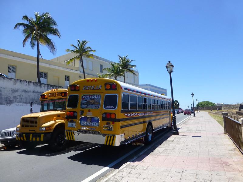 Puerto Rico's Public Schools Will Reopen Online