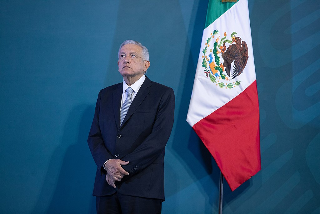 AMLO, Trump to Meet at White House to Celebrate Trade Deal