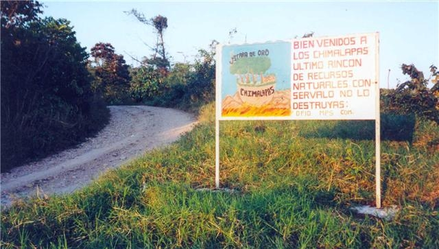 Amid Multiple Crises, a Remote Mexican Town Faces Threats of Illegal Mining Concessions