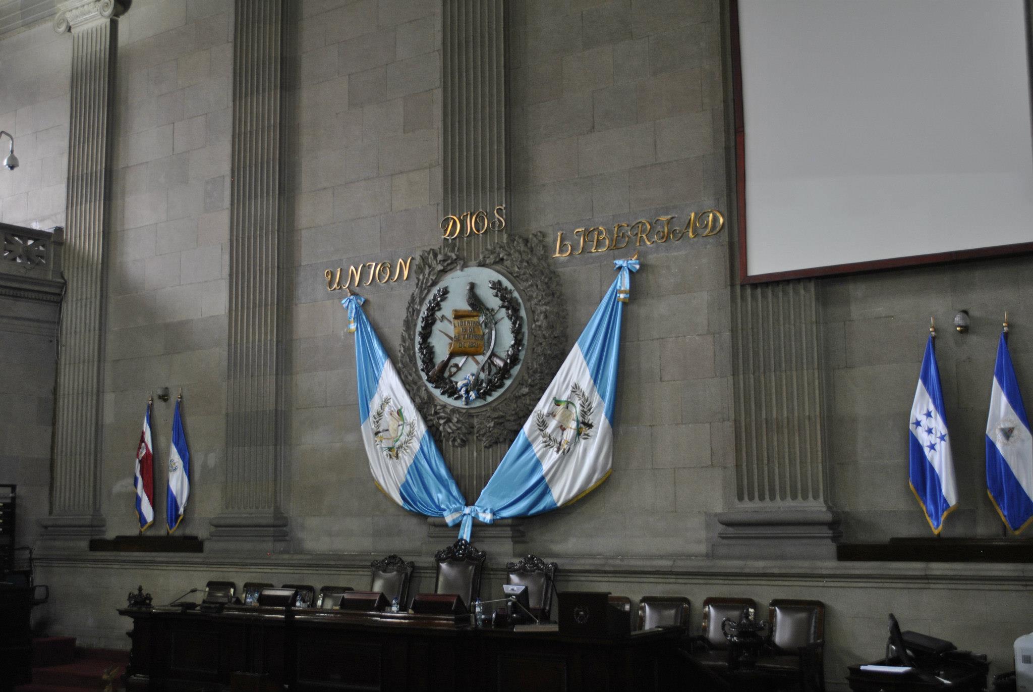 Guatemala Congress