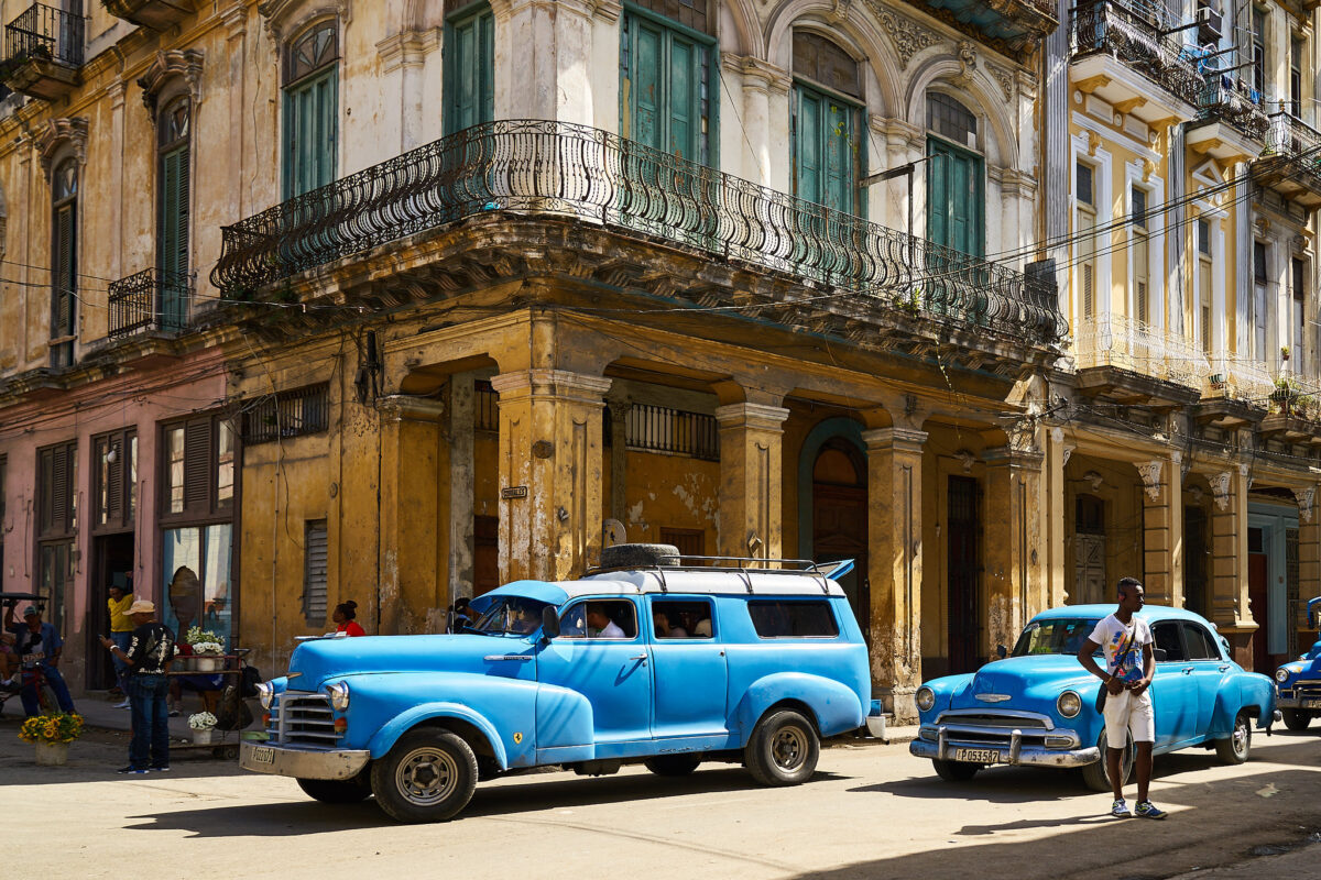 Cuban Security Forces Detain Artists Who Organized Protest