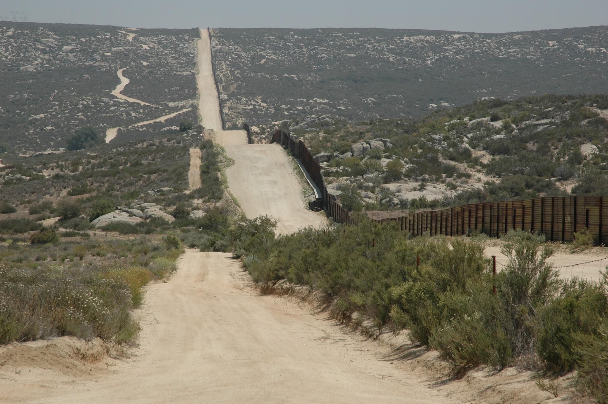 Migrant apprehensions surge on U.S.-Mexico border