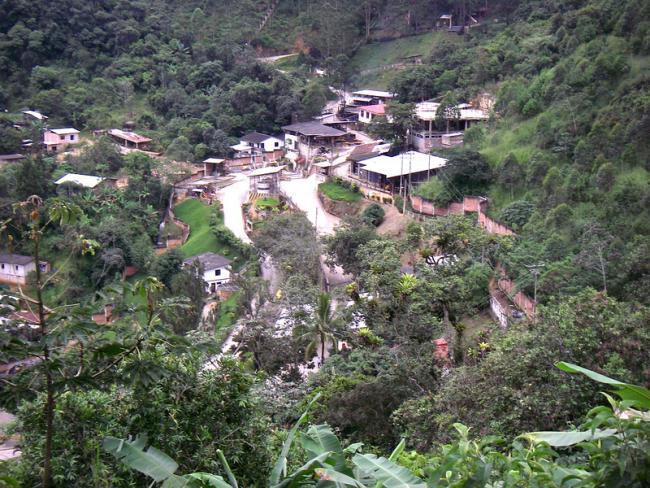Movement Against Mining Gains Ground in Ecuador